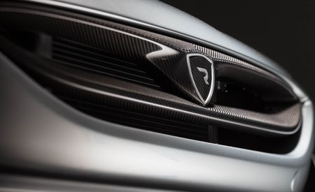 10 Percenter: Porsche Buys Stake in Croatian EV Supercar Company