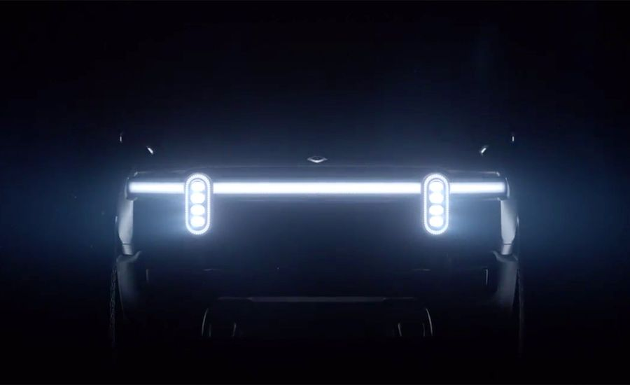 A New All-Electric Pickup Truck Is Coming from a Startup Called Rivian