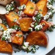 roasted sweet potato recipes