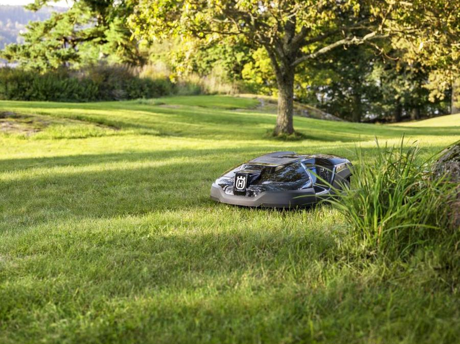 Comments on: This Robot Lawn Mower Will Cut Your Grass While You