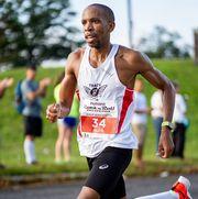 Sports, Athlete, Running, Outdoor recreation, Long-distance running, Recreation, Individual sports, Marathon, Ultramarathon, Exercise,