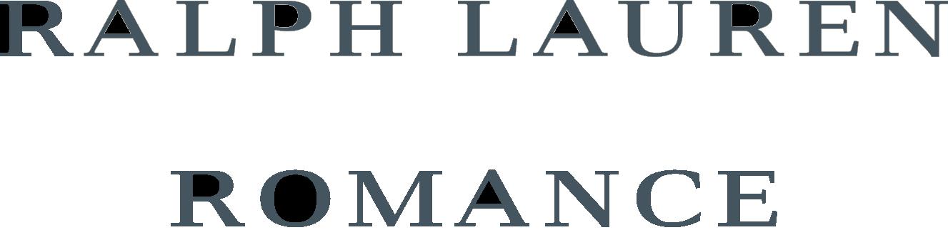 Ralph Lauren Romance Logo