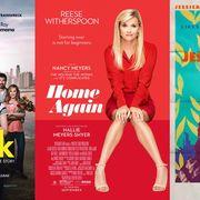 Magazine, Movie, Publication, Advertising, Album cover,