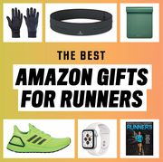 best gifts from amazon for runners