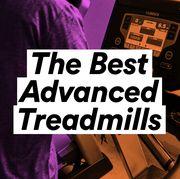 best advanced treadmills