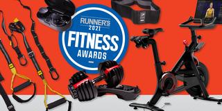 runners world fitness awards