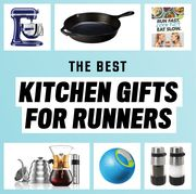 best kitchen gifts for runners