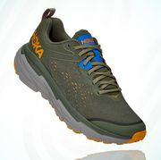 best hoka running shoes 2021