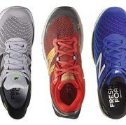 best new balance running shoes