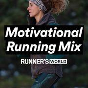 motivational running playlist
