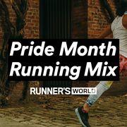 pride month running mix