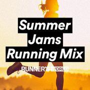 summer jams running mix