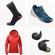 best rainy day gear