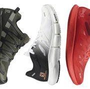 best salomon running shoes