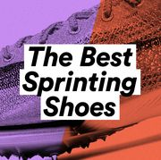 best sprinting shoes