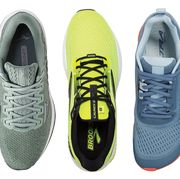 best stability shoes