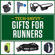 tech savvy gifts for runners