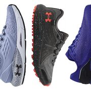 best under armour sneakers