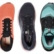 best womens running shoes