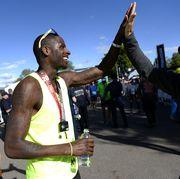 best first time marathons