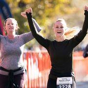 rock 'n' roll denver marathon 10k and half marathon