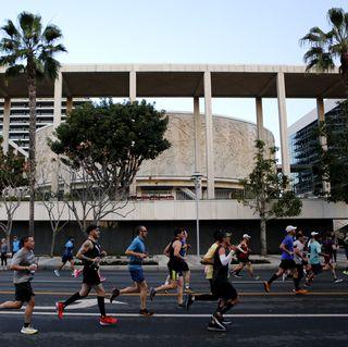 2020 los angeles marathon