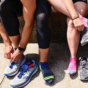 running socks best 2019