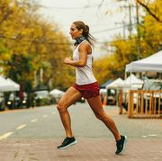 running with diabetes