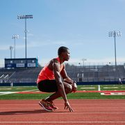 Sports, Track and field athletics, Athletics, Athlete, Recreation, Running, Sports training, Exercise, Individual sports, Player,