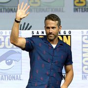 Comic-Con International 2018 - 'Deadpool 2' Panel