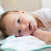 Child, Baby, Skin, Toddler, Nose, Beauty, Cheek, Eye, Tummy time, Mouth,