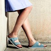 Birkenstock summer sandals slides women best 2018
