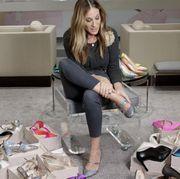 Sarah Jessica ParkerShoes