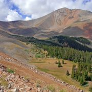 Mountainous landforms, Mountain, Highland, Wilderness, Nature, Ridge, Hill, Natural landscape, Natural environment, Mountain range,