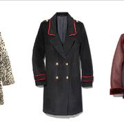 Clothing, Outerwear, Overcoat, Coat, Sleeve, Jacket, Fur, Collar, Blazer, Frock coat,