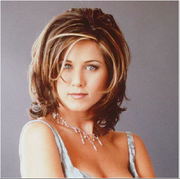 aniston hair gallery - lead image