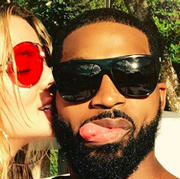 khloe kardashian confirms pregnancy