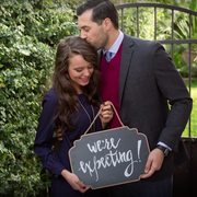 jinger duggar and jeremy vuolo expecting first child