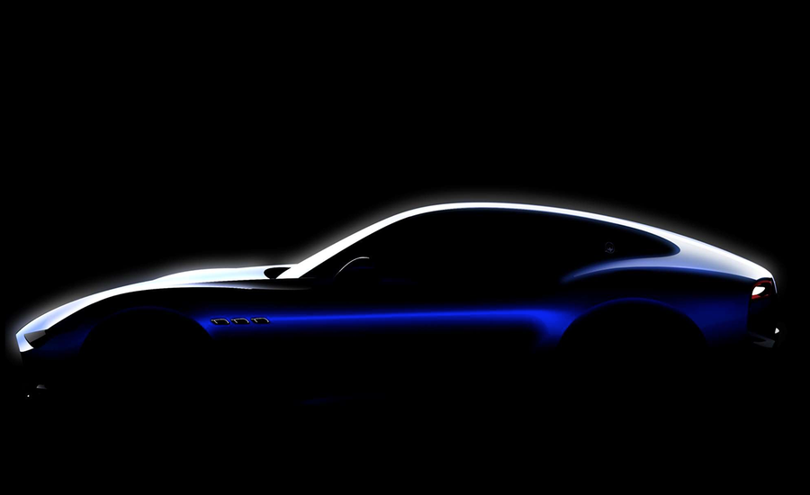 Drivers, Plug-Ins, and EVs: Maserati Alfieri to Get Plug-In and Full Electric Variants