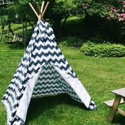 Tent, Tree, Room,