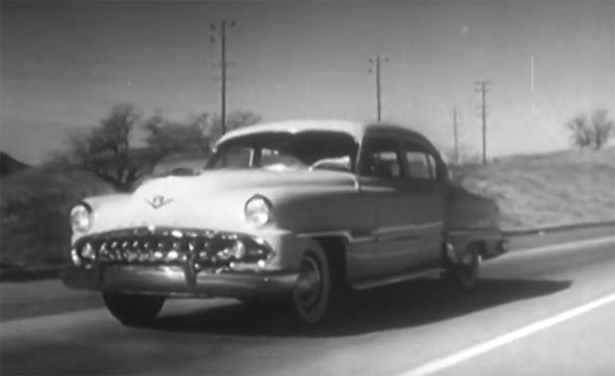 See How De Soto Sold Automotive Air Conditioning to 1950s America [Video]