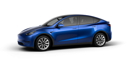 How We'd Spec It: Tesla's Model Y Electric Crossover