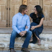 chip and joanna gaines marriage - chip and joanna gaines relationship timeline
