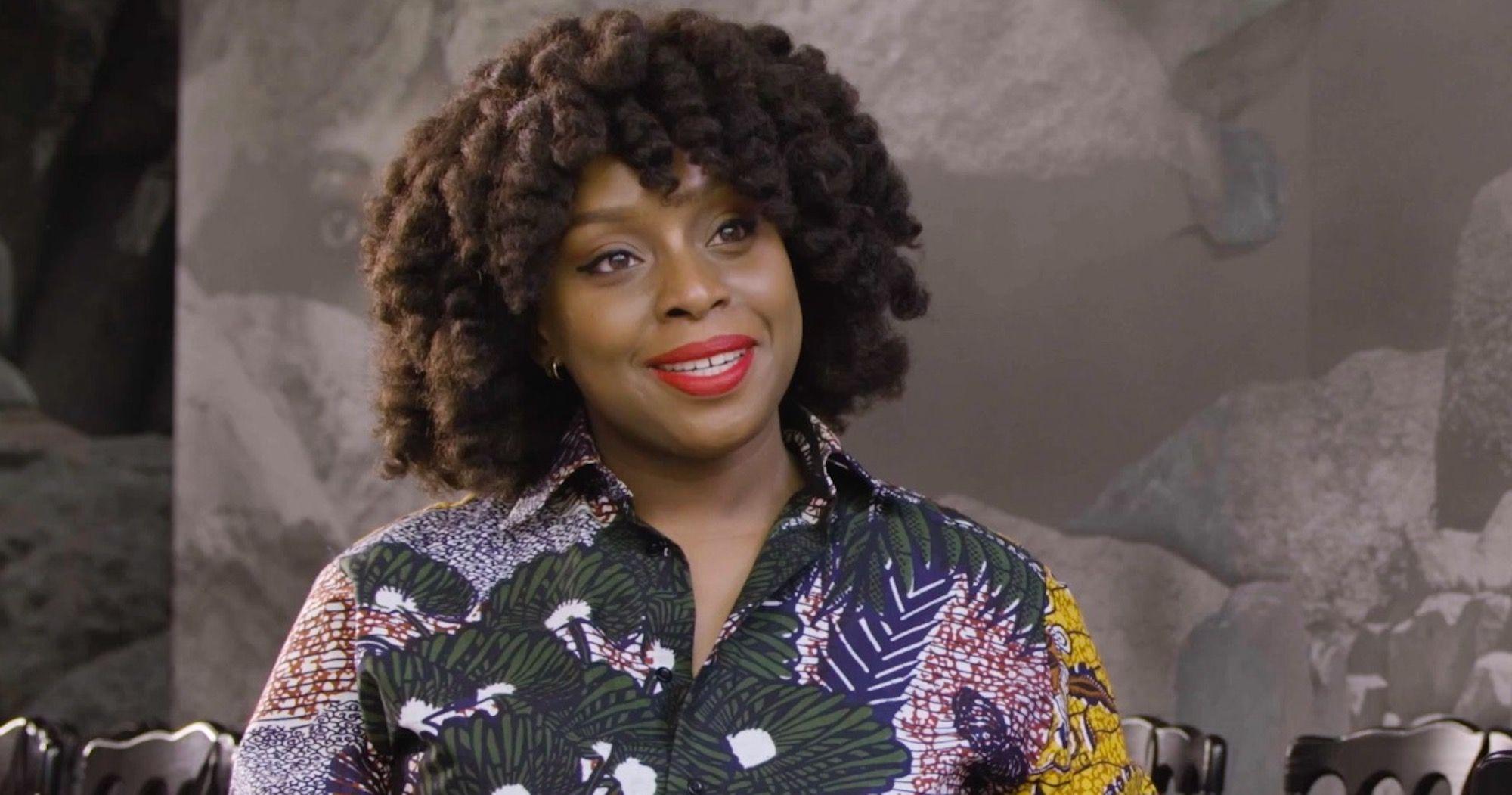 Chimamanda Ngozi Adichie On Why She Agreed To Work With Maria Grazia Chiuri On Her Feminist Statement For Dior