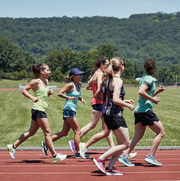 Athletics, Sports, Running, Athlete, Track and field athletics, Sprint, Outdoor recreation, Recreation, Long-distance running, Individual sports,