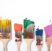 EDC Best Paint Colors 30th