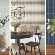 joanna gaines new wallpaper collection peel and stick