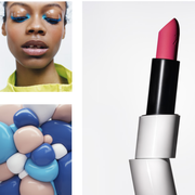 zara beauty makeup review zara lipstick campaign