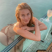 julianne hough bikini instagram photo