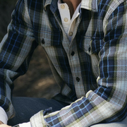 outerknown blanket shirt deal